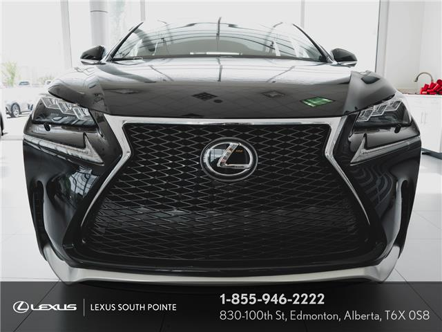 2015 Lexus NX 200t Base (Stk: L800136A) in Edmonton - Image 2 of 30
