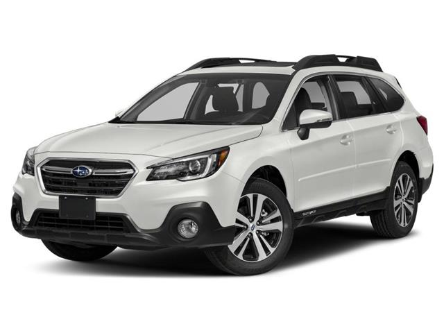 2018 Subaru Outback 2.5i Limited (Stk: 14970AS) in Thunder Bay - Image 1 of 9