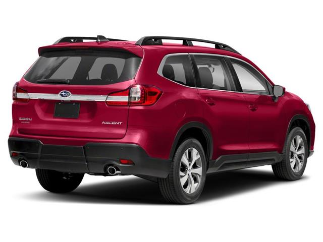 2020 Subaru Ascent Convenience (Stk: 14978) in Thunder Bay - Image 3 of 9