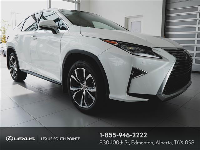 2017 Lexus RX 350 Base (Stk: L900575A) in Edmonton - Image 1 of 23