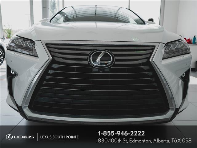 2017 Lexus RX 350 Base (Stk: L900575A) in Edmonton - Image 2 of 23