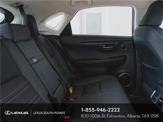 2020 Lexus NX 300 Base (Stk: LL00003) in Edmonton - Image 20 of 22