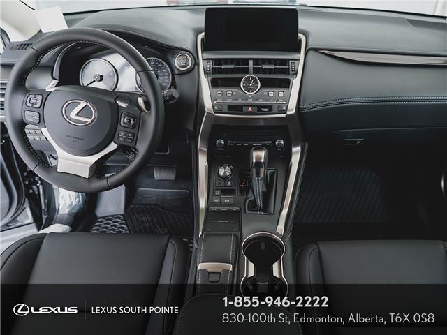 2020 Lexus NX 300 Base (Stk: LL00003) in Edmonton - Image 7 of 22