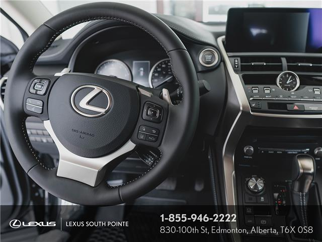 2020 Lexus NX 300 Base (Stk: LL00003) in Edmonton - Image 8 of 22