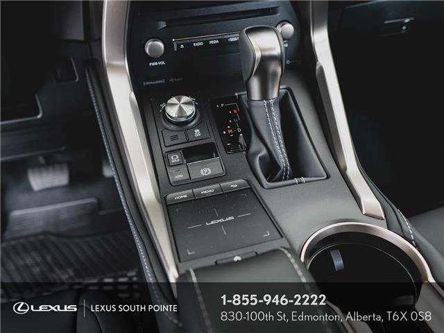 2020 Lexus NX 300 Base (Stk: LL00003) in Edmonton - Image 13 of 22