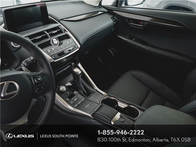 2020 Lexus NX 300 Base (Stk: LL00003) in Edmonton - Image 10 of 22