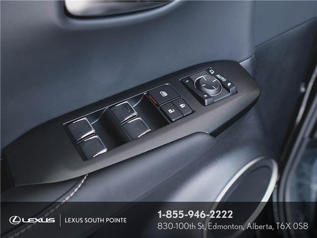 2020 Lexus NX 300 Base (Stk: LL00003) in Edmonton - Image 21 of 22