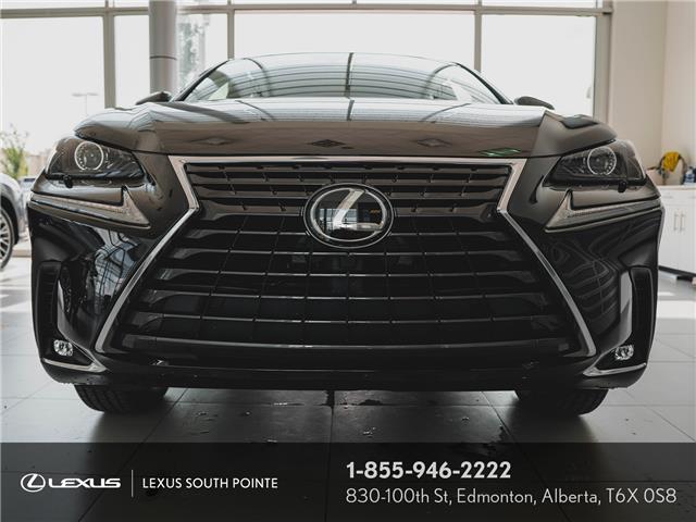 2020 Lexus NX 300 Base (Stk: LL00003) in Edmonton - Image 2 of 22