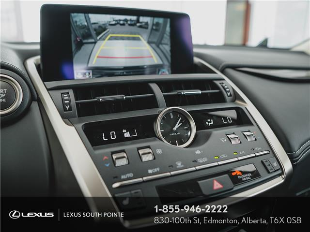 2020 Lexus NX 300 Base (Stk: LL00003) in Edmonton - Image 16 of 22