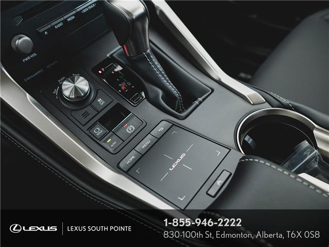 2020 Lexus NX 300 Base (Stk: LL00003) in Edmonton - Image 17 of 22
