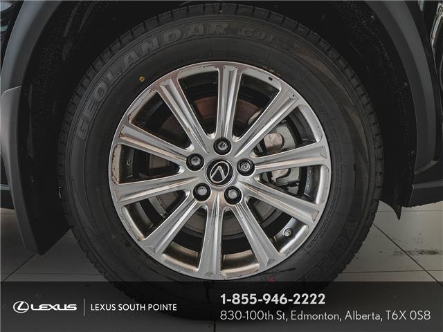 2020 Lexus NX 300 Base (Stk: LL00003) in Edmonton - Image 6 of 22