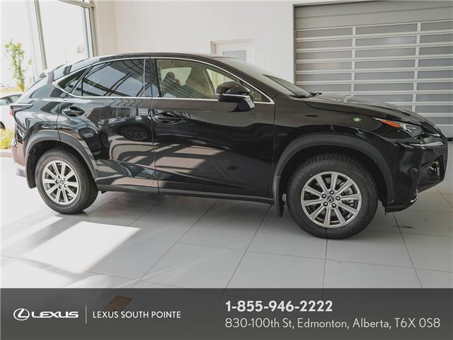 2020 Lexus NX 300 Base (Stk: LL00003) in Edmonton - Image 3 of 22