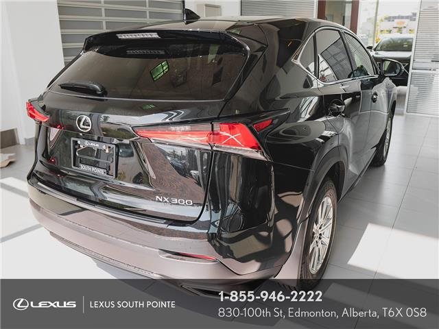 2020 Lexus NX 300 Base (Stk: LL00003) in Edmonton - Image 4 of 22