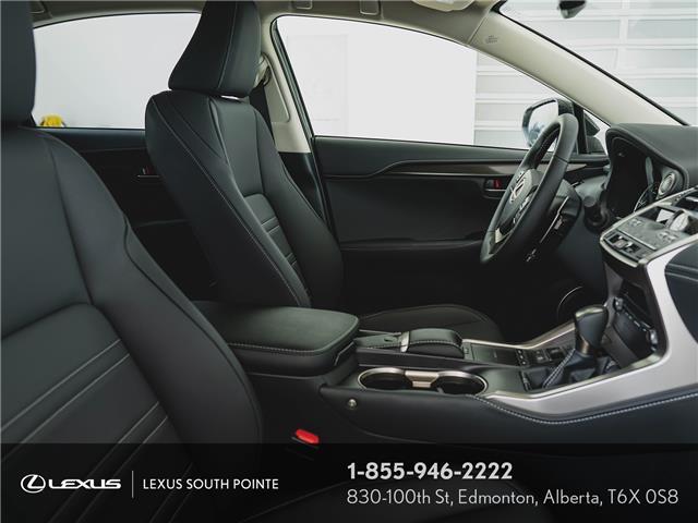 2020 Lexus NX 300 Base (Stk: LL00003) in Edmonton - Image 18 of 22