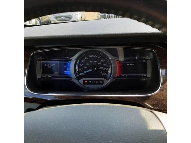 2016 Ford Taurus Limited (Stk: 12664B) in Saskatoon - Image 2 of 22