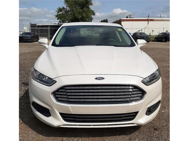 2013 Ford Fusion SE (Stk: 12723A) in Saskatoon - Image 3 of 18