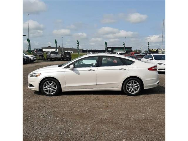 2013 Ford Fusion SE (Stk: 12723A) in Saskatoon - Image 5 of 18