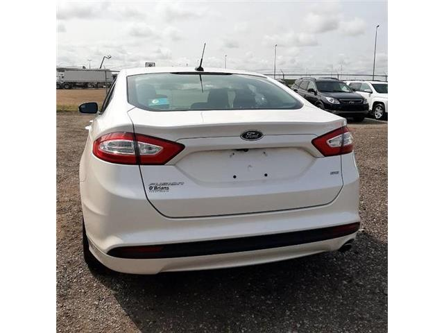 2013 Ford Fusion SE (Stk: 12723A) in Saskatoon - Image 7 of 18