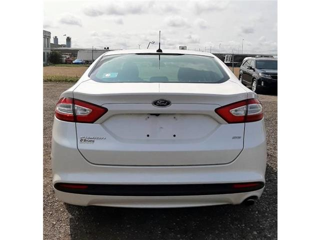 2013 Ford Fusion SE (Stk: 12723A) in Saskatoon - Image 8 of 18