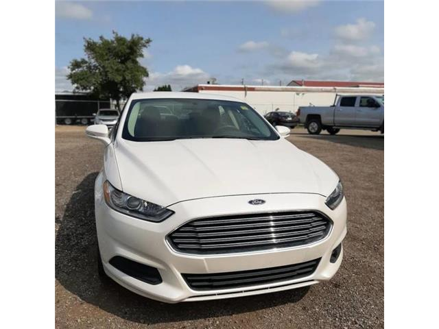 2013 Ford Fusion SE (Stk: 12723A) in Saskatoon - Image 11 of 18