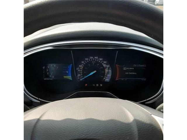 2013 Ford Fusion SE (Stk: 12723A) in Saskatoon - Image 12 of 18