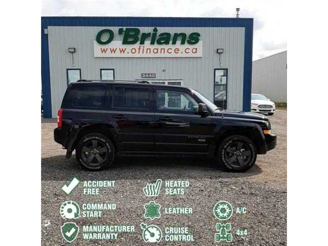 2017 Jeep Patriot Sport/North (Stk: 12737A) in Saskatoon - Image 2 of 22
