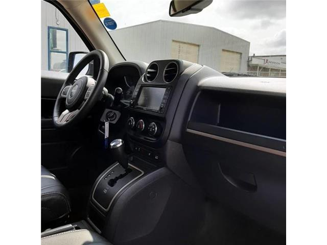 2017 Jeep Patriot Sport/North (Stk: 12737A) in Saskatoon - Image 20 of 22