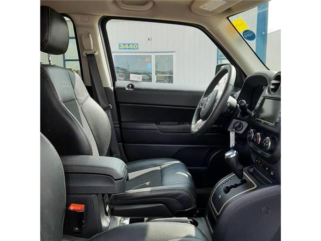 2017 Jeep Patriot Sport/North (Stk: 12737A) in Saskatoon - Image 21 of 22