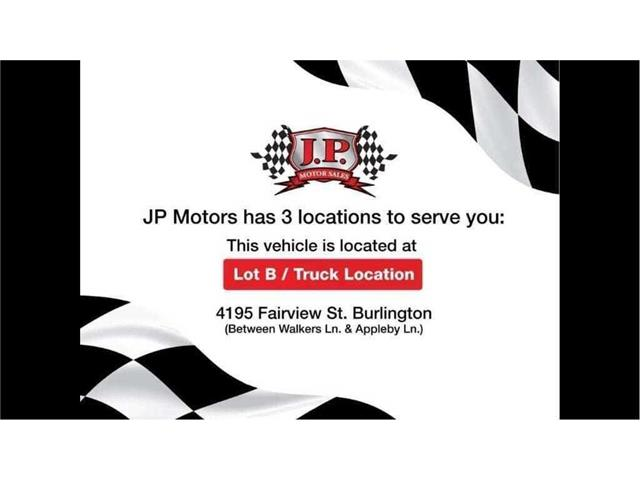 2014 Jeep Cherokee North (Stk: 46502) in Burlington - Image 2 of 26
