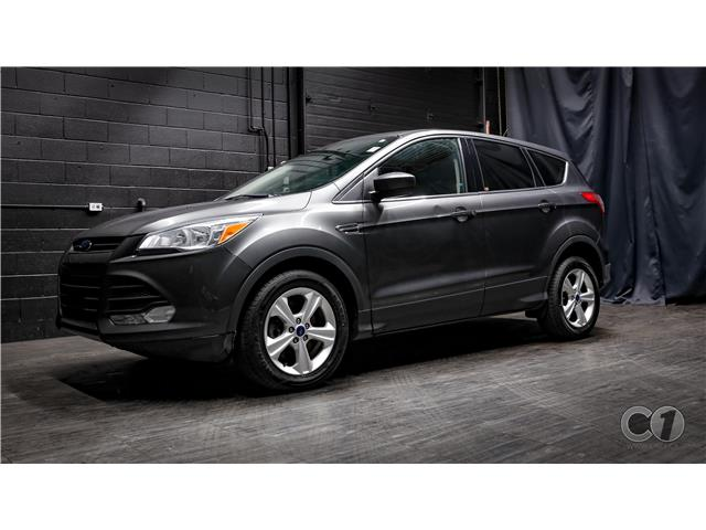 2015 Ford Escape SE (Stk: CT19-349) in Kingston - Image 2 of 35