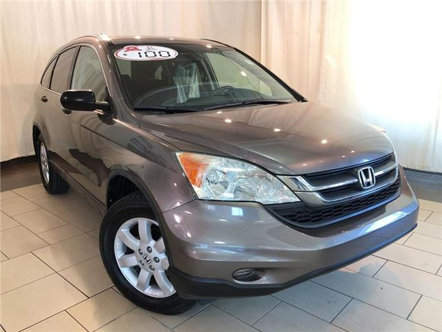 2011 Honda CR-V LX (Stk: 39259) in Toronto - Image 1 of 19