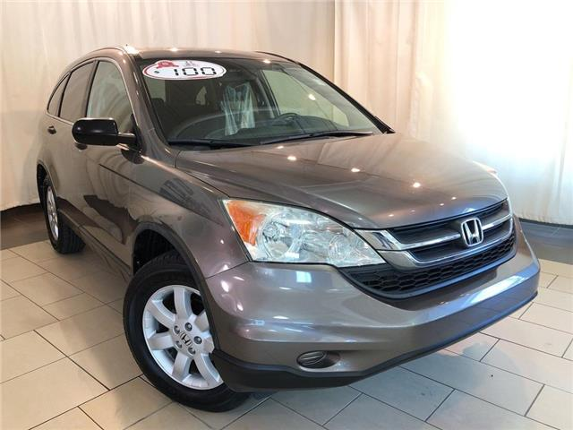 2011 Honda CR-V LX (Stk: 39259) in Toronto - Image 2 of 19