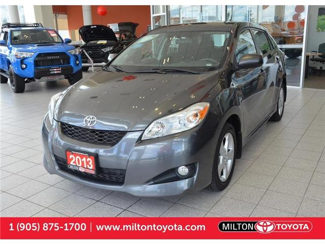 2013 Toyota Matrix Base (Stk: 021272) in Milton - Image 1 of 34