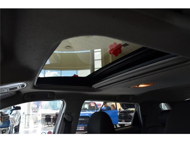 2013 Toyota Matrix Base (Stk: 021272) in Milton - Image 6 of 34