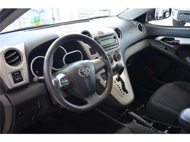 2013 Toyota Matrix Base (Stk: 021272) in Milton - Image 11 of 34
