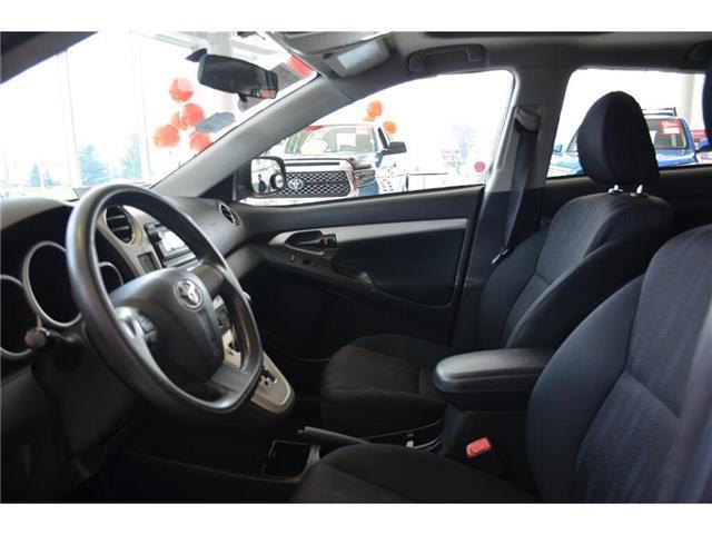 2013 Toyota Matrix Base (Stk: 021272) in Milton - Image 12 of 34