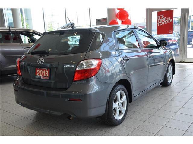 2013 Toyota Matrix Base (Stk: 021272) in Milton - Image 27 of 34