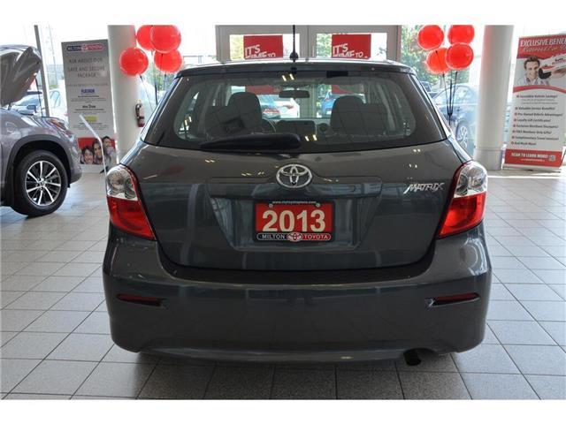 2013 Toyota Matrix Base (Stk: 021272) in Milton - Image 28 of 34