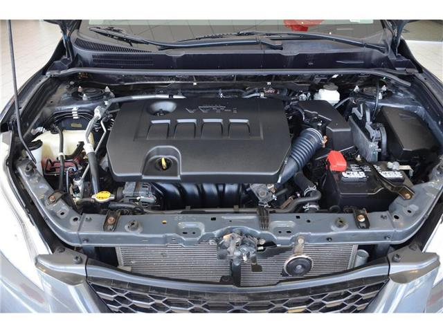 2013 Toyota Matrix Base (Stk: 021272) in Milton - Image 32 of 34