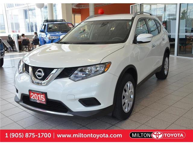2015 Nissan Rogue  (Stk: 905936) in Milton - Image 1 of 36