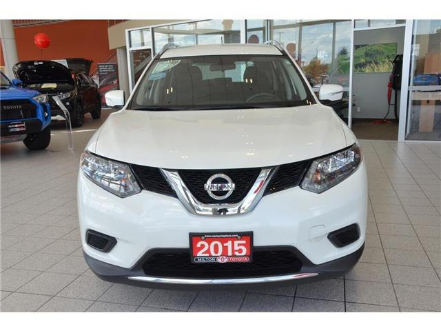 2015 Nissan Rogue  (Stk: 905936) in Milton - Image 2 of 36