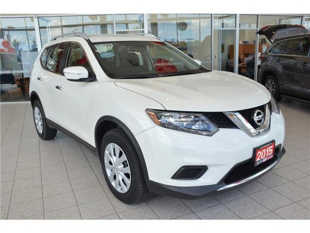 2015 Nissan Rogue  (Stk: 905936) in Milton - Image 3 of 36
