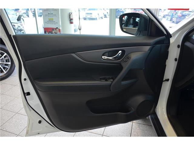 2015 Nissan Rogue  (Stk: 905936) in Milton - Image 10 of 36