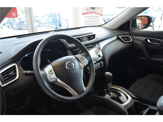 2015 Nissan Rogue  (Stk: 905936) in Milton - Image 12 of 36