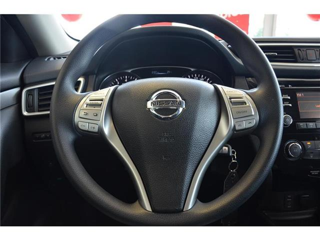 2015 Nissan Rogue  (Stk: 905936) in Milton - Image 14 of 36