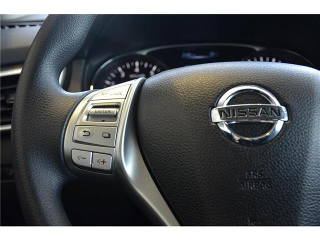2015 Nissan Rogue  (Stk: 905936) in Milton - Image 16 of 36