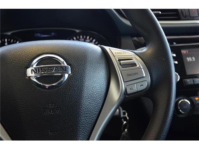 2015 Nissan Rogue  (Stk: 905936) in Milton - Image 17 of 36