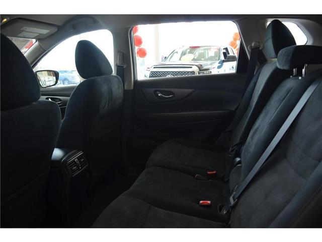 2015 Nissan Rogue  (Stk: 905936) in Milton - Image 20 of 36