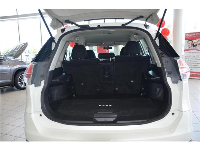 2015 Nissan Rogue  (Stk: 905936) in Milton - Image 21 of 36