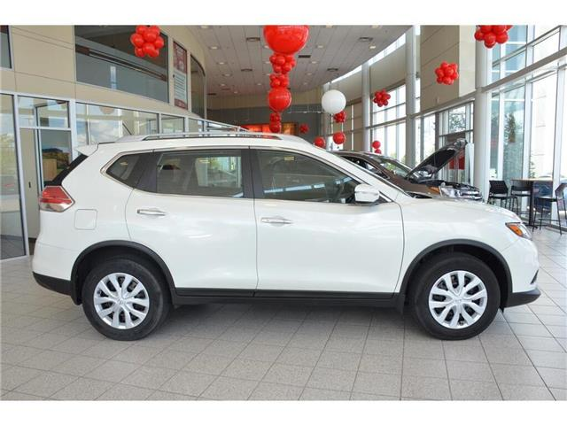 2015 Nissan Rogue  (Stk: 905936) in Milton - Image 30 of 36